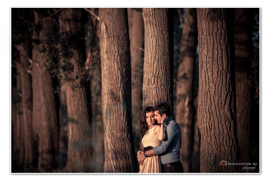 """Anca & Catalin - """"Save the date"""" iulie 2014"""