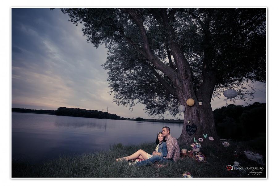 Melania & Marius - Bucuresti, iunie 2014