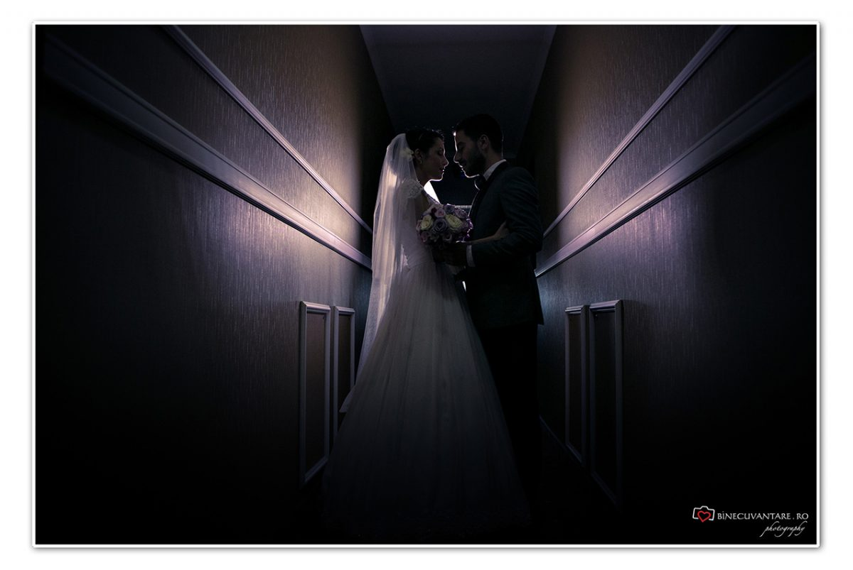 Fotografie de nunta in Calarasi