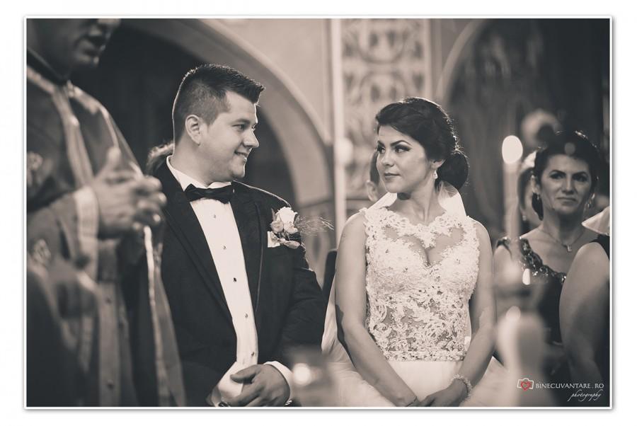 Daniela & Florin - Calarasi, iunie 2014
